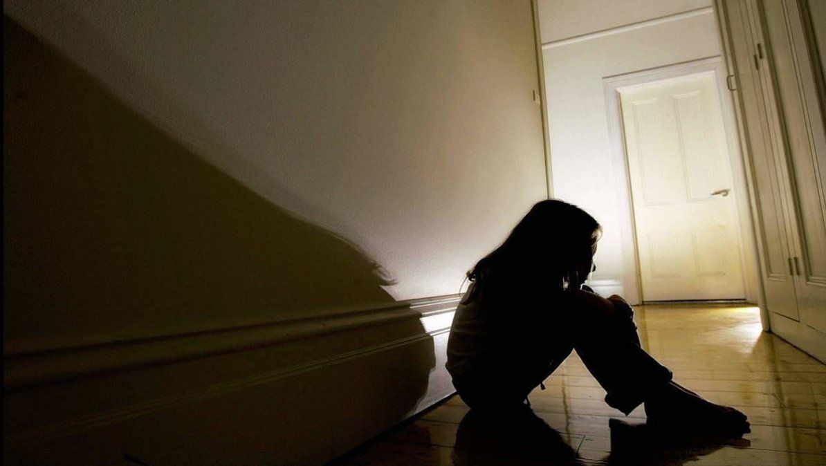 Abuso sexual de menores. Imagen ilustrativa