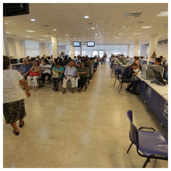 Cómo se benefician los jubilados jujeños con las medidas económicas