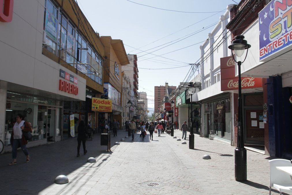 En Jujuy las ventas por Navidad cayeron más que a nivel nacional