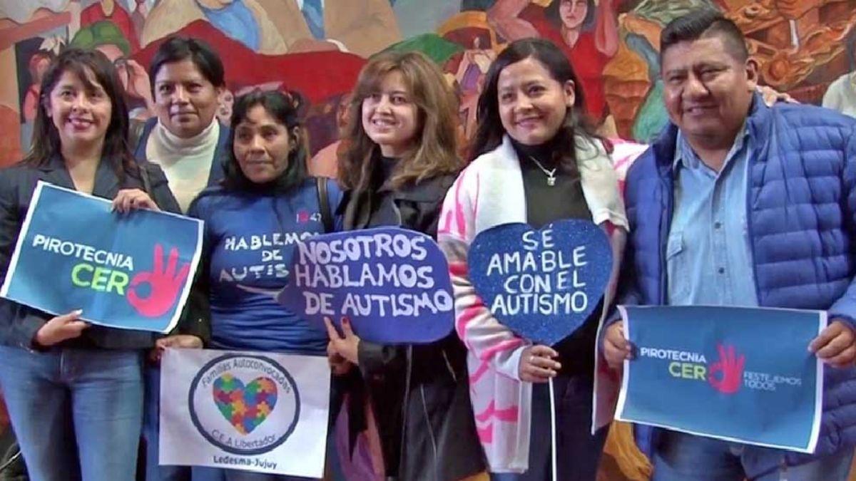 La madre de un niño con autismo en Jujuy contó su experiencia