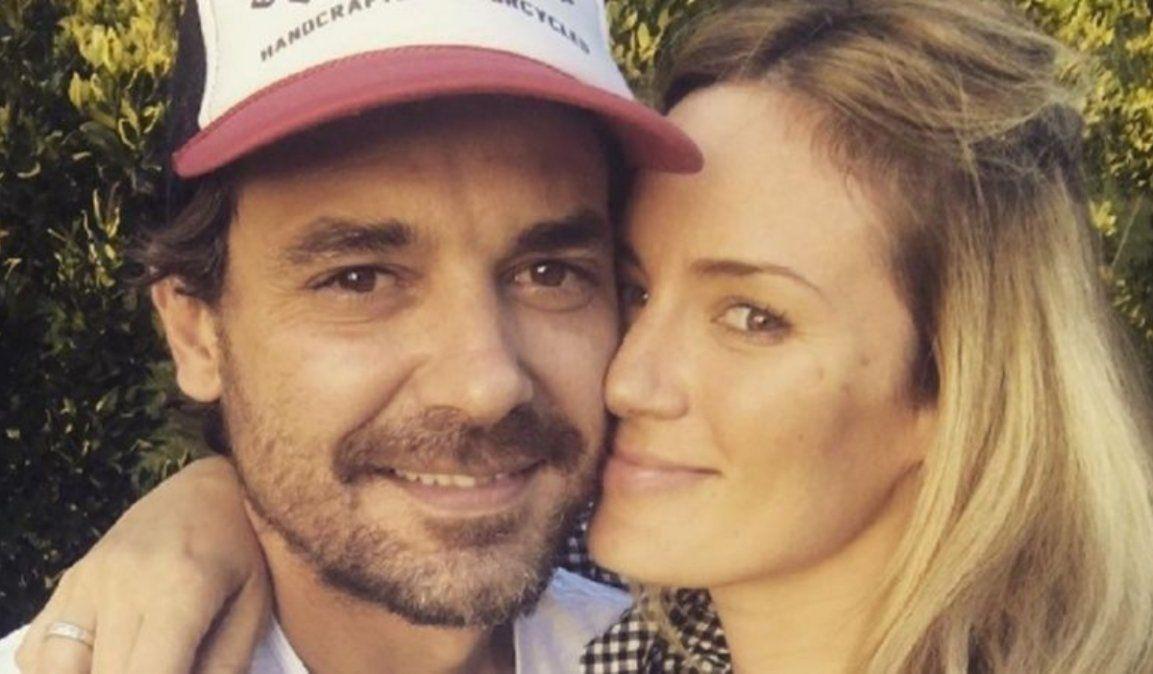Paula Chaves y Pedro Alfonso embarazados: ¡Vamos a ser 5!