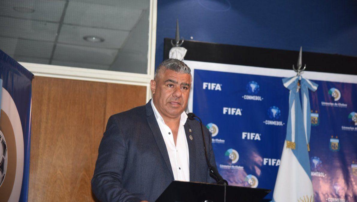 La implementación del VAR en la Superliga será en 2021