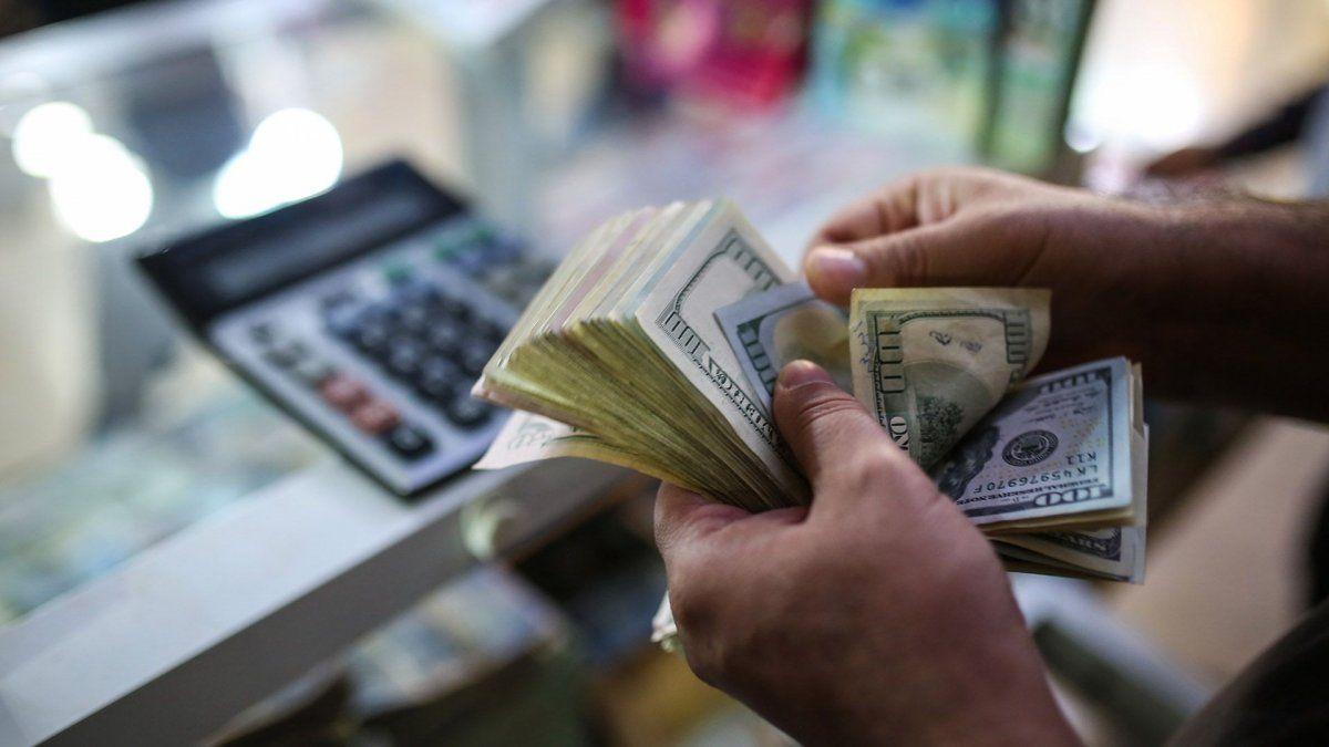 El dólar solidario cerró estable a $81,89