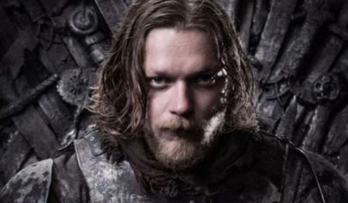 Murió Andrew Dunbar, actor de Game of Thrones