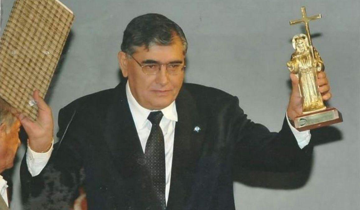 Falleció el periodista jujeño Fernando Calvetti