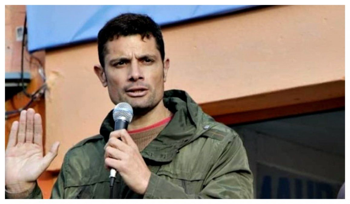 El intendente de General Rodríguez y 120 funcionarios trabajarán ad honorem