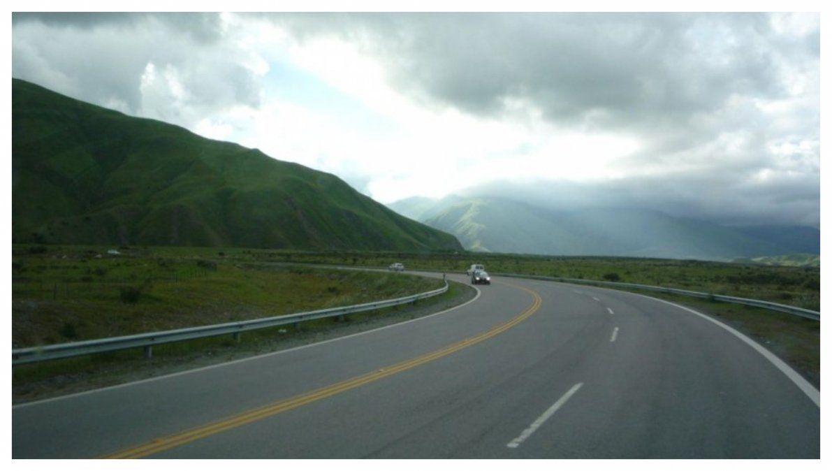 En la provincia las Rutas están transitables y despejadas