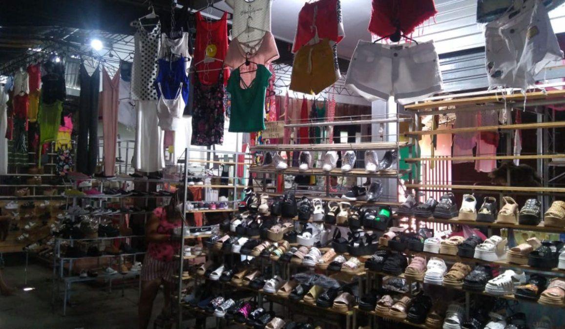 Comerciantes de Perico aseguran que disminuyeron las ventas