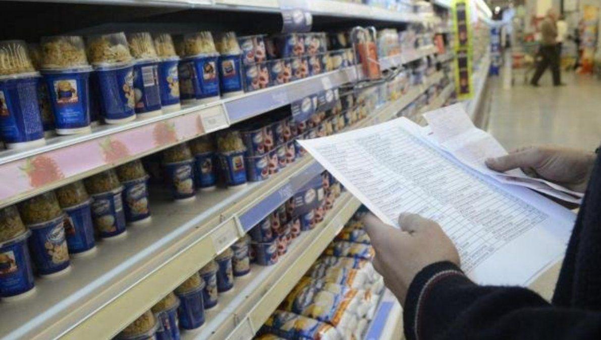 Sin IVA los alimentos subieron, con IVA se esperan más aumentos