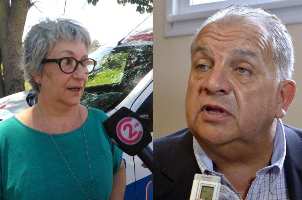 Periodistas feministas de Jujuy exigen que el ministro Cabana Fusz sea retirado de su cargo
