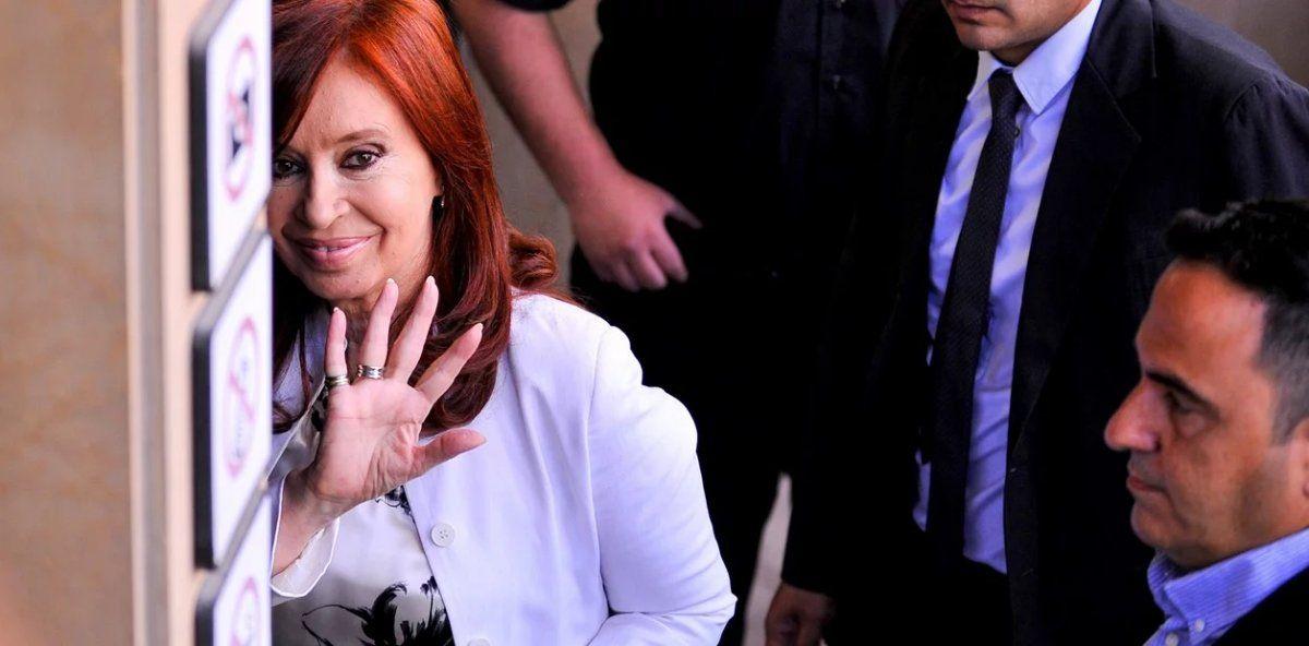 Envían a Cristina a juicio oral por la cartelización de la obra pública