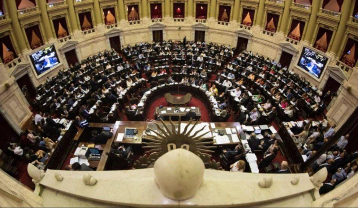Jubilaciones de privilegio y reforma judicial, temas que tratará el Congreso en 2020