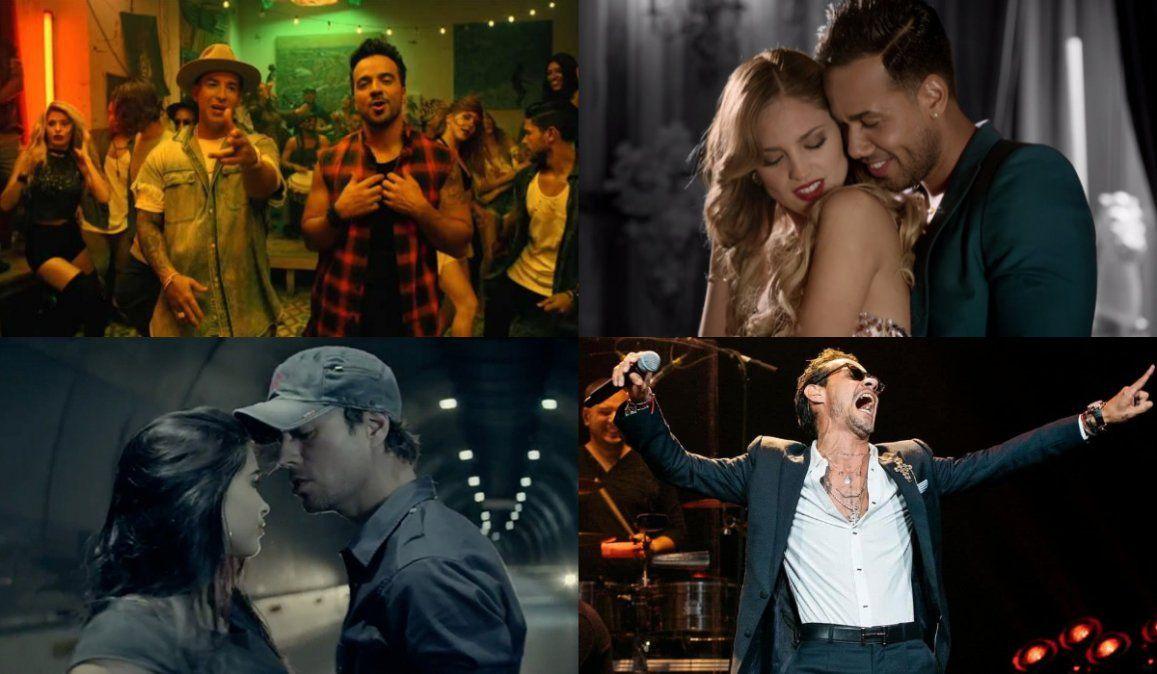 ¿Cuál fue la mejor canción latina de la última década?