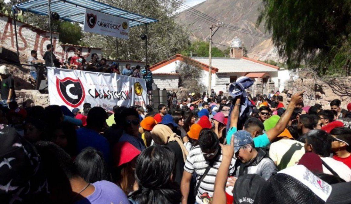 Chaya de Mojones: lo que tenés que saber si viajás a Maimará