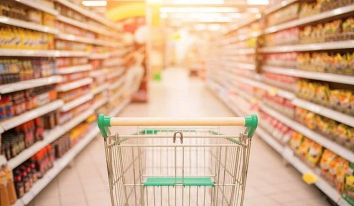 Vuelve el IVA y habrá aumentos de hasta 7% en productos de la Canasta Básica