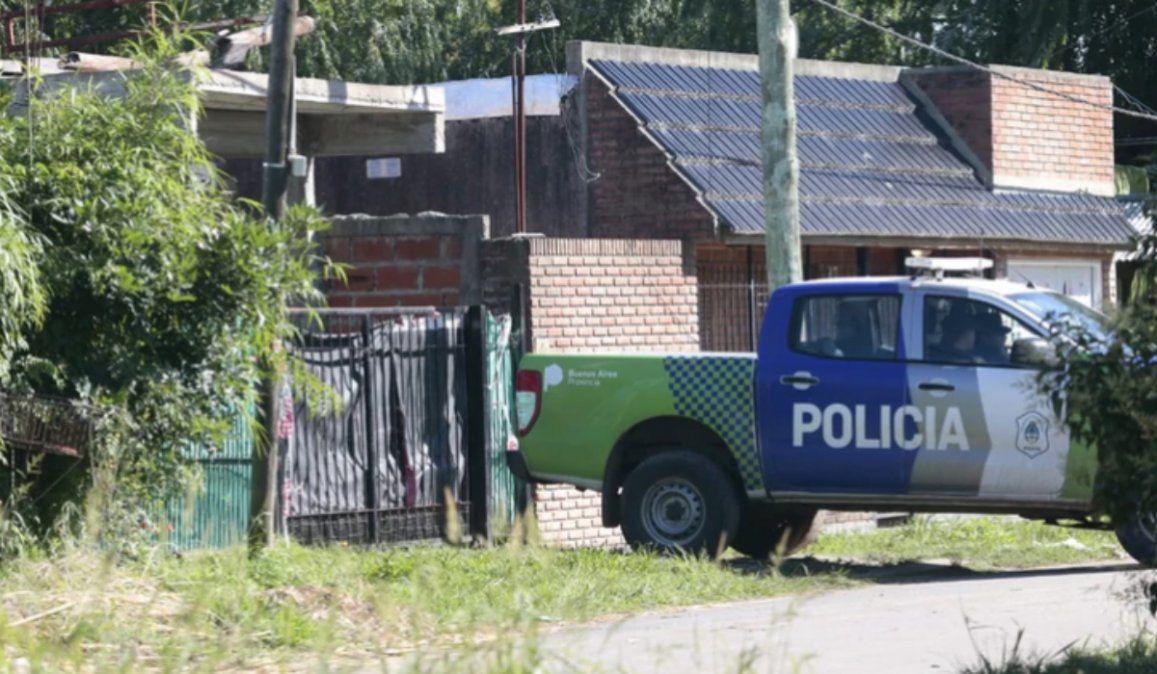 Horror en La Plata: encuentran a un hombre decapitado, a una mujer y una nena descuartizada en una bolsa