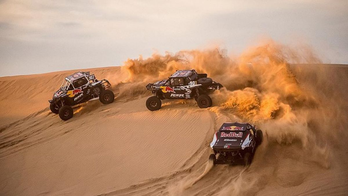 Rally Dakar: arranca el 5 de enero, el primero fuera de Sudamérica tras 11 años