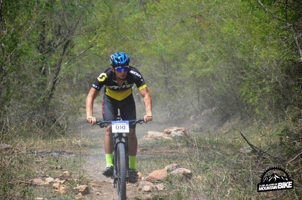 Arranca la competencia de mountain bike en Jujuy