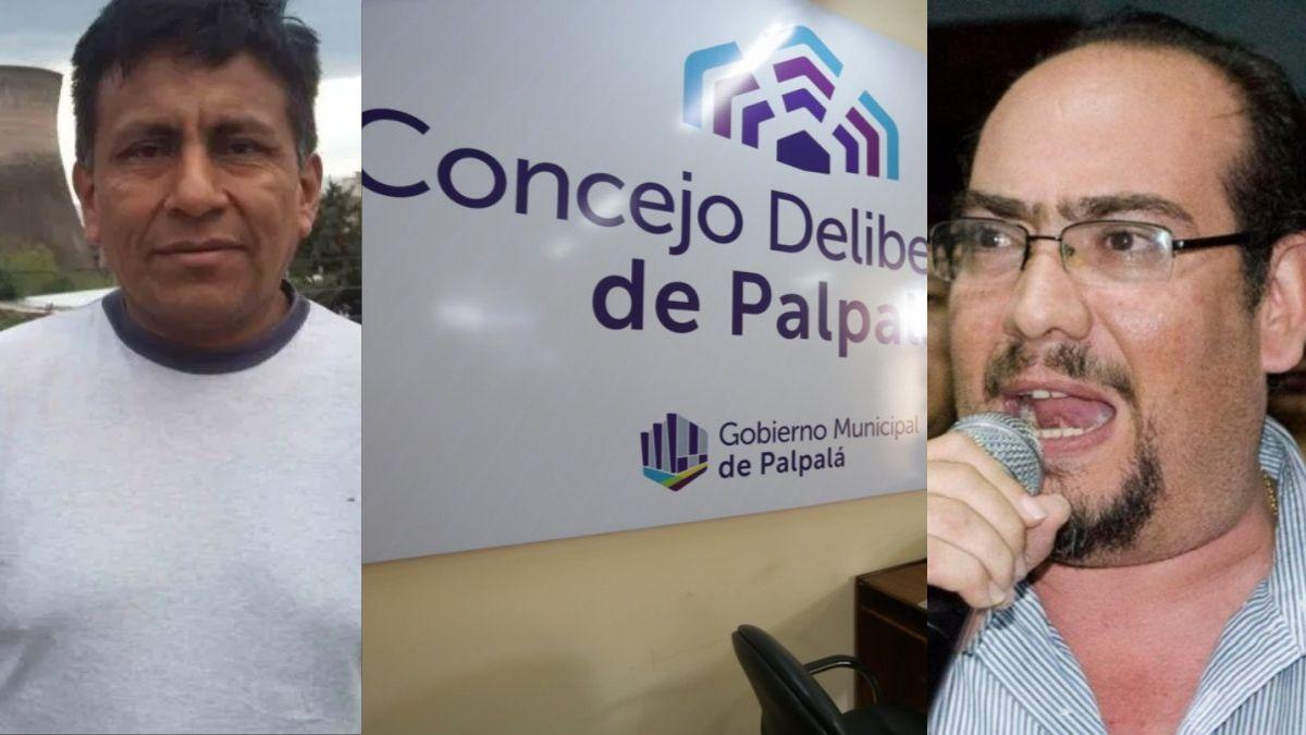 Por 2 años se le da facultades a Rivarola para que haga y deshaga, dijo un concejal de Palpalá