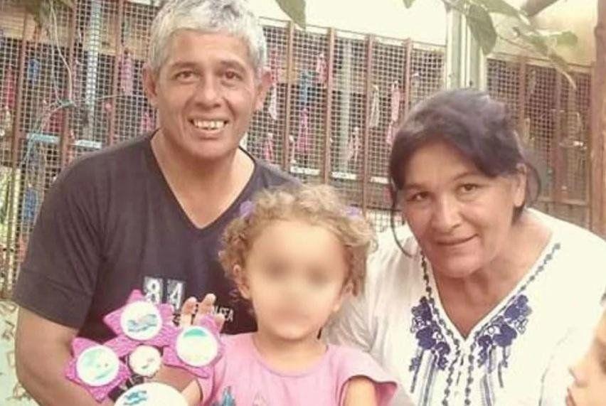 Autorizan a difundir la foto del principal sospechoso de la masacre de Melchor Romero