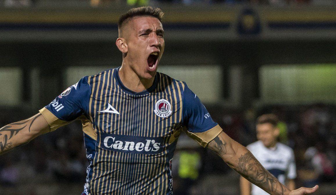 La vuelta de Centurión al fútbol argentino a un paso de concretarse
