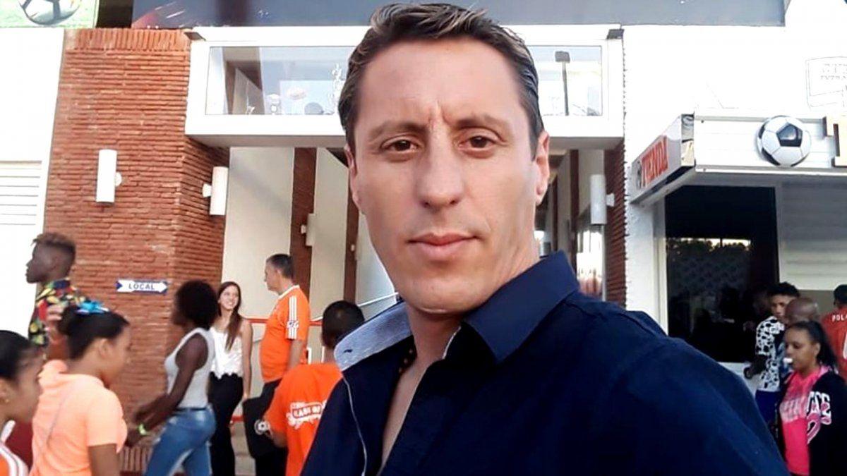 Investigan la dudosa muerte de un ex jugador de Gimnasia y Esgrima de Jujuy