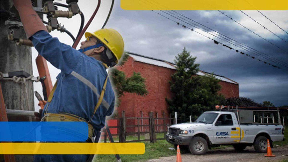 ¡Atención! Se registran cortes de electricidad en distintas zonas