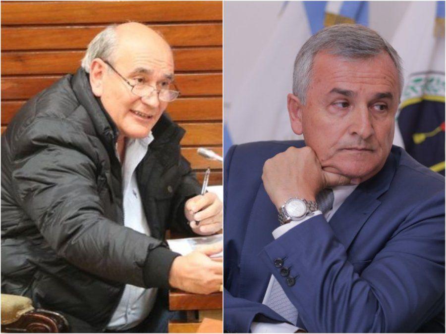 Sin límites: la alianza Morales-Rivarola suma otro negocio, ahora en la salud