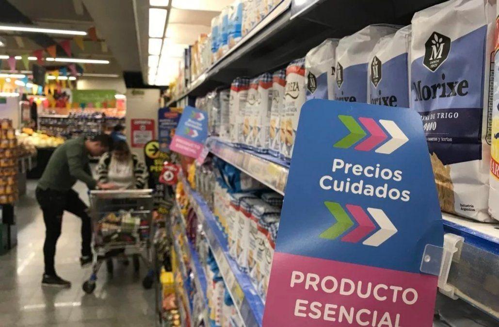 Relanzan Precios Cuidados: Menos productos pero de primeras marcas