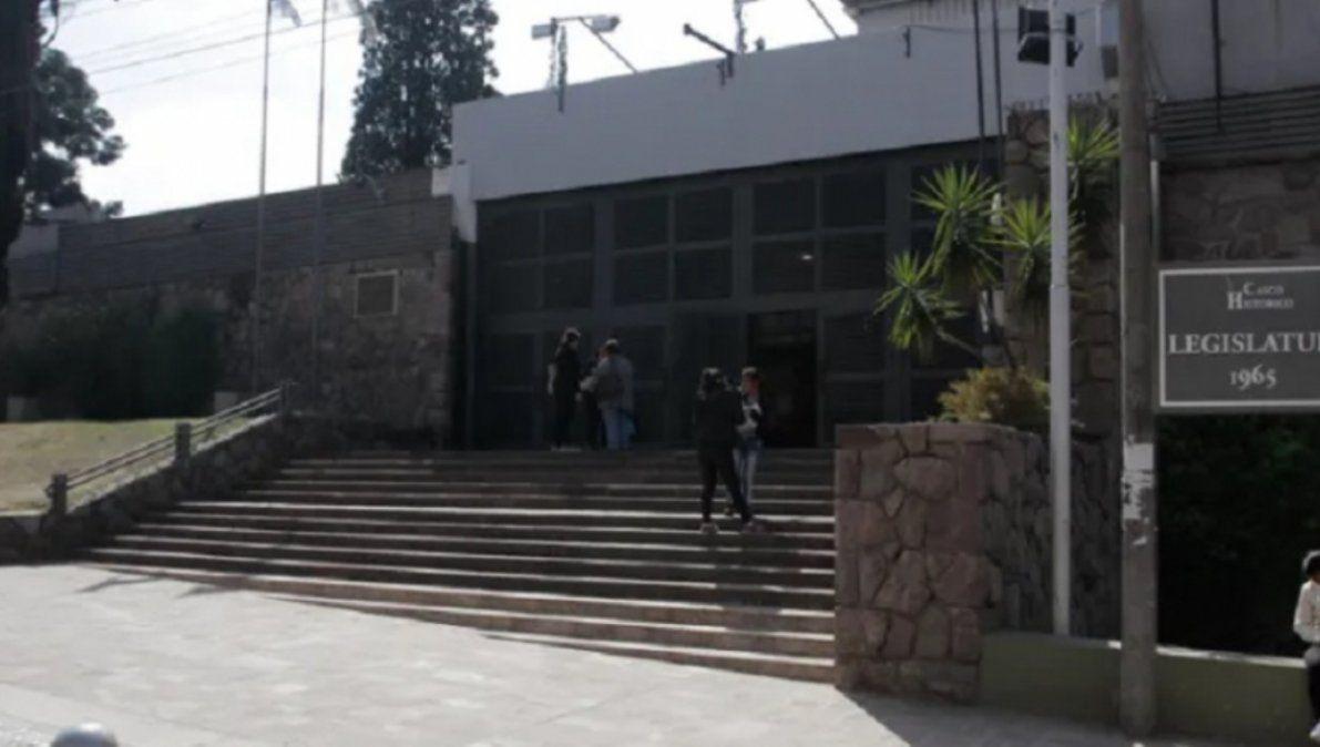 Denuncian casos de violencia no sólo en el Ministerio de Trabajo