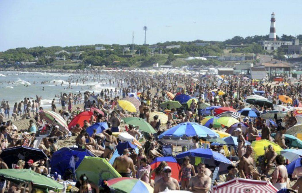 Vacaciones 2020: ¿cuánto cuesta un día en las playas argentinas?