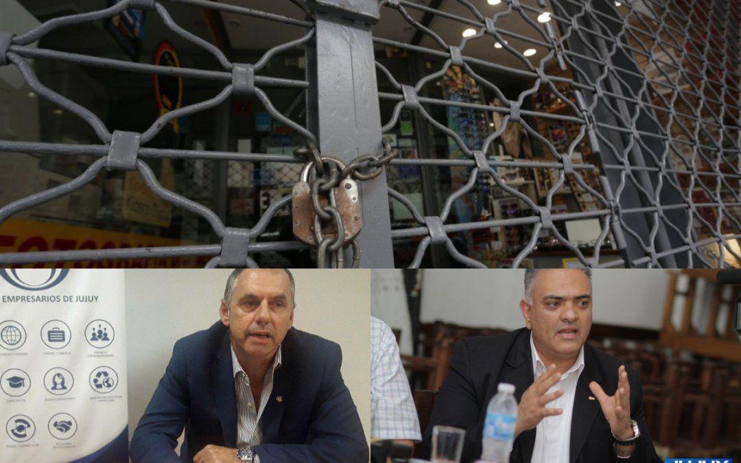 El aumento por decreto de Alberto preocupa a los empresarios en Jujuy