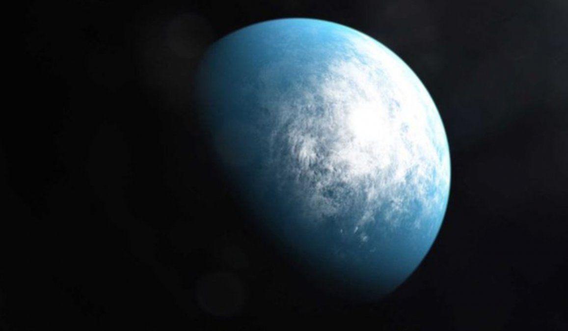 Descubren otro planeta del tamaño de la Tierra en una zona habitable