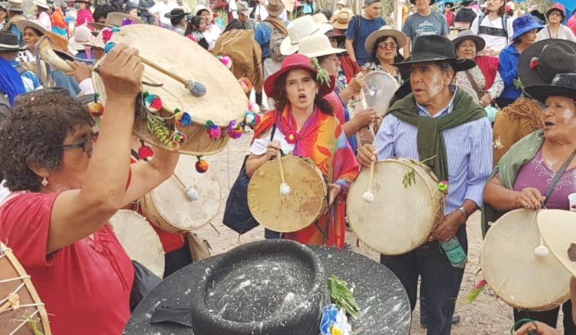 Encuentro de Copleros de Purmamarca, 36 años de canto ancestral
