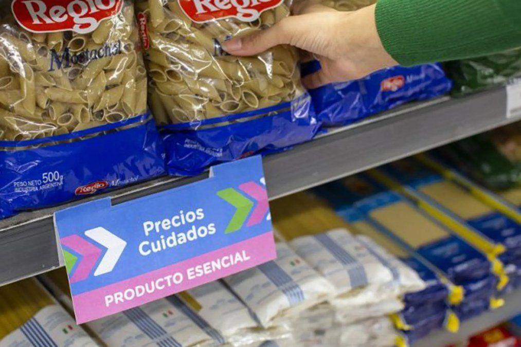 Relanzaron Precios Cuidados con 310 productos y bajas de 8% en promedio
