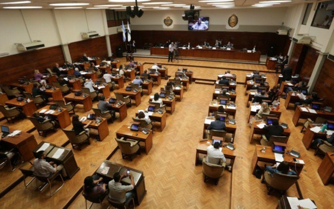 La Izquierda cuestionó los negociados entre Rivarola y el gobierno