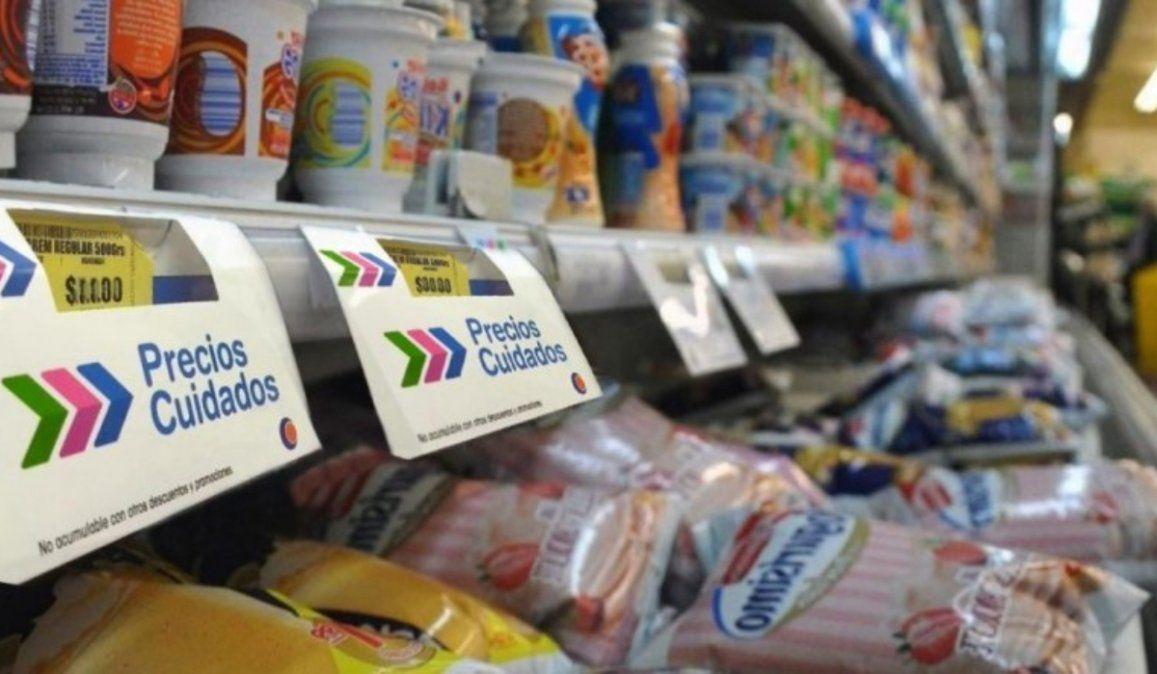 Precios Cuidados: Los precios de los 310 productos que integran la lista