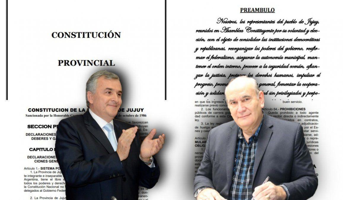 Negocios prohibidos: cuando la constitución y la ley se transforman en letra muerta