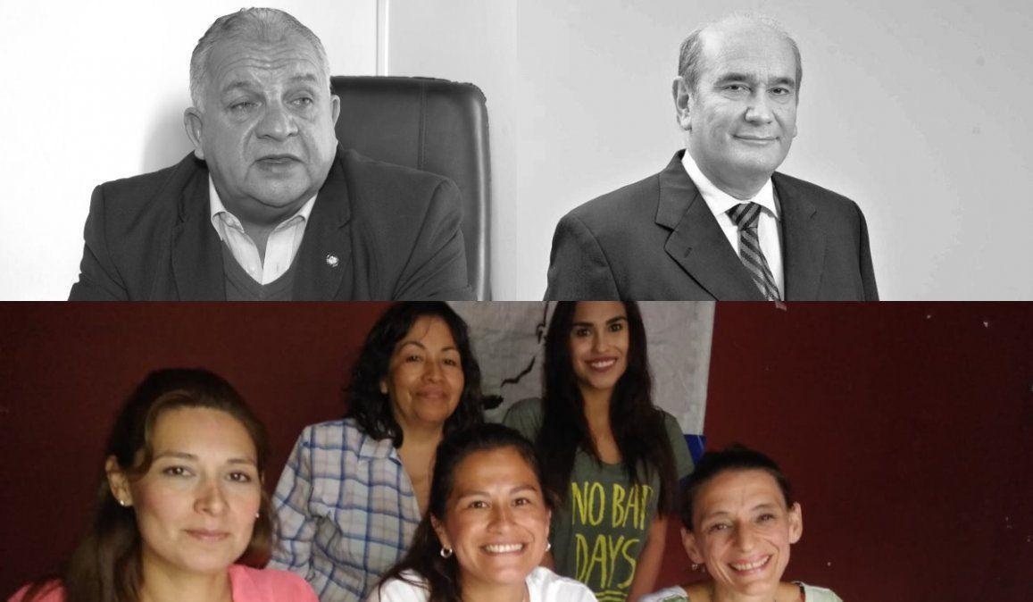 Cruje el pacto Morales-Rivarola: el PJ pide informes por los negocios con la salud