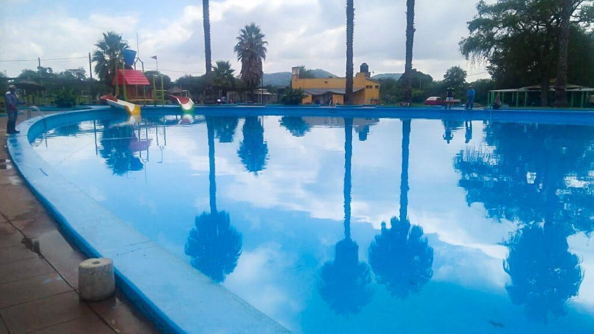 El verano se vive a pleno en El Carmen: mirá los precios y horarios del balneario