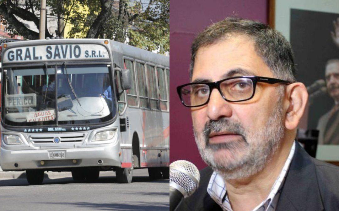 Conflicto en el transporte: El municipio se reúne con empresarios y sindicato