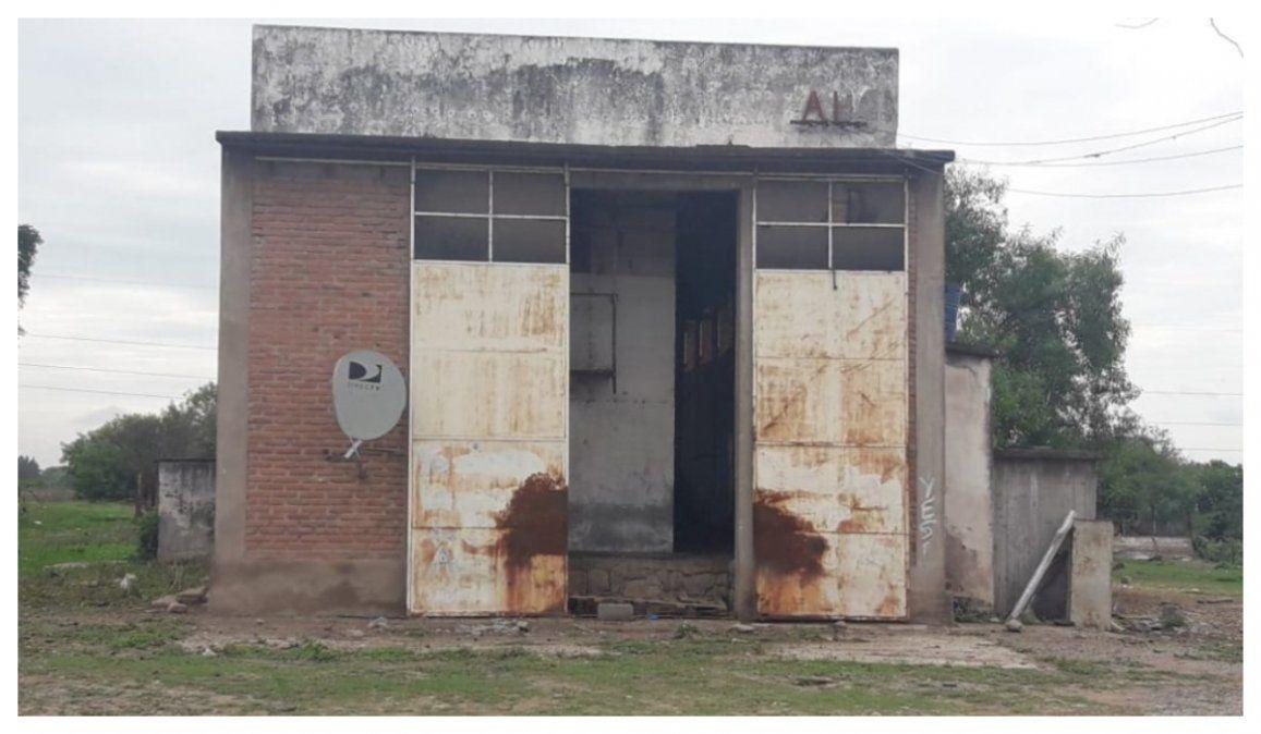 Seis detenidos por faenas clandestinas a orillas del Río Grande