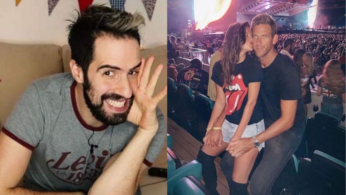 Picante tweet de Martín Cirio por los dichos de Sofi Jujuy sobre su cambio de perfil por estar de novia