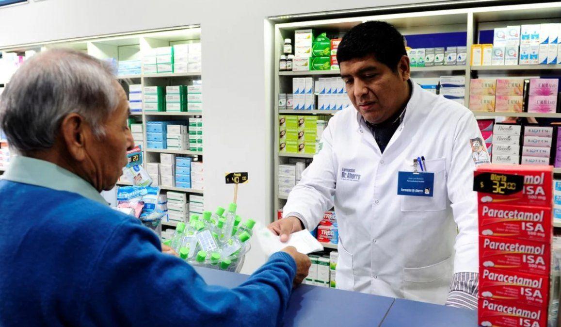 Señalan que la crisis del sector farmacéutico aún no llegó a Jujuy