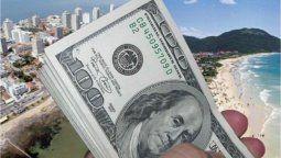 por el dolar turista, peligran las agencias de viaje de jujuy