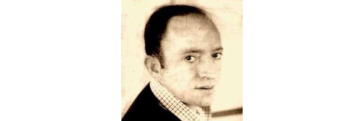 David Slodky y un significativo ensayo sobre Jacobo Regen