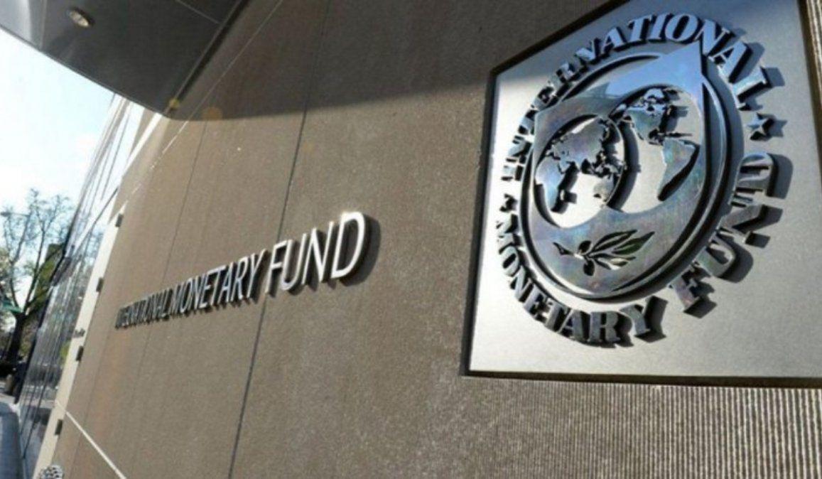 Comienza la dura negociación con el FMI