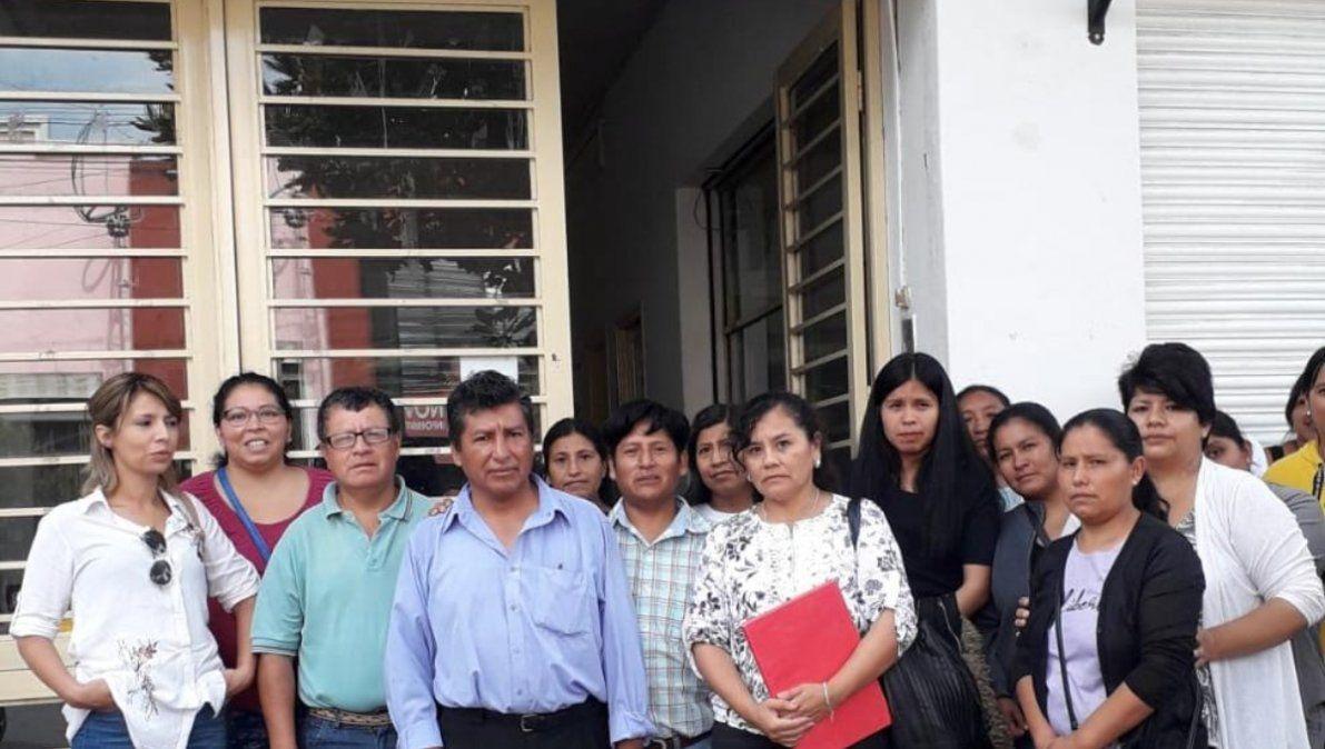 Santa Rosa y el eterno reclamo de los padres para que el gobierno arregle las escuelas