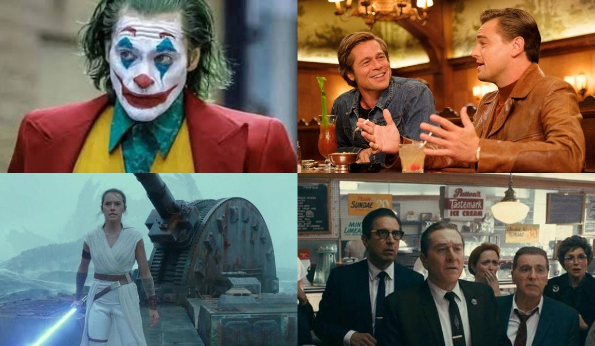 Premios de la Academia: la lista de los nominados