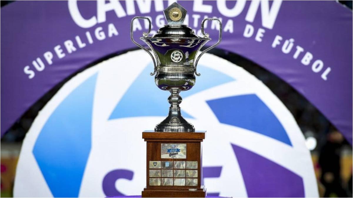 Cada vez gana más fuerza la chance de demorar el arranque de la Superliga